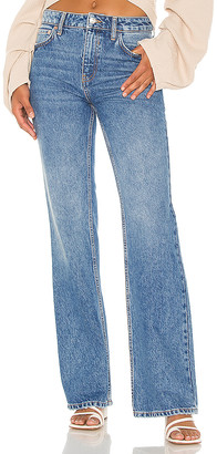 Free People Laurel Canyon Flare Jean. - size 24 (also
