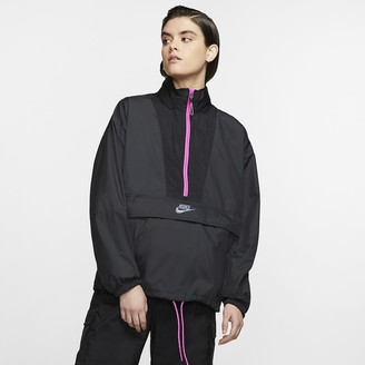 Nike Women's Jacket Sportswear Icon Clash