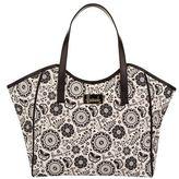 Harrods Botanical Shoulder Bag