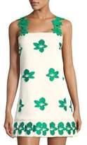 Alexis Pixy Floral Dress