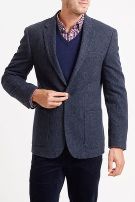 Sportscraft Grant Wool Item Jacket