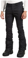 Burton TWC Blah Blah Blah Slim Snowboarding Pant (True Black) - Apparel