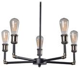 Kenroy Home Mindel 5-Light Chandelier