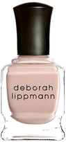 Deborah Lippmann 'Naked' Nail Color