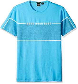 HUGO BOSS BOSS Green Men's T-Shirt