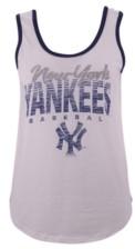 New York Yankees G-iii Sports Women's Mvp Tank