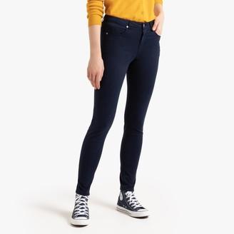 Benetton Cotton Slim Fit Trousers