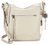 The Sak Tahoe Snake Patchwork Cross-Body Bag