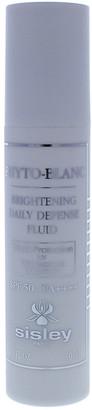 Sisley 1.6Oz Phyto-Blanc Brightening Daily Defense Fluid Spf 50