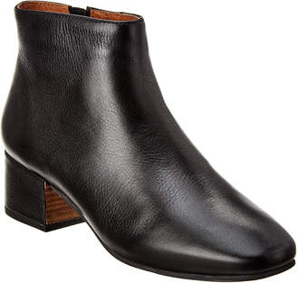 Gentle Souls By Kenneth Cole Ella Leather Bootie