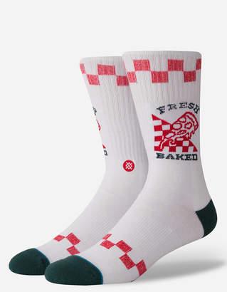 Stance Fresh Baked Mens Crew Socks