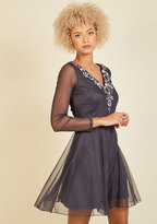 Detail Your Delight Tulle Dress in 26 (UK)