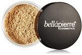 Bellapierre Bella Pierre Mineral Foundation, Cinnamon, 0.3-Ounce