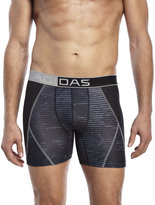 adidas Perforated Stripe Boxer Briefs