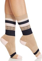Stance Pintuck Socks