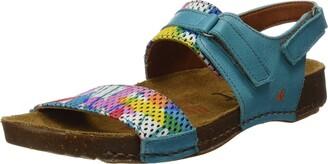 Art 1002 Memphis I Breathe Womens Ankle strap Sandals