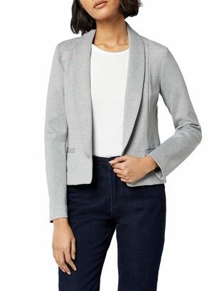 Meraki Amazon Brand Women's Fitted Blazer