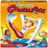 Hasbro Fantastic Gymnastics Game from Gaming