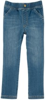 Hatley Blue Brushed Denim Slim Pants (Toddler, Little Boys, & Big Boys)