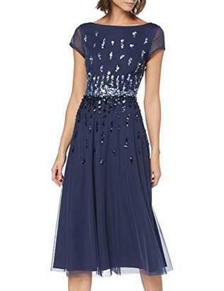Vera Mont Women's 2171/36 Dress,(Size: 40)