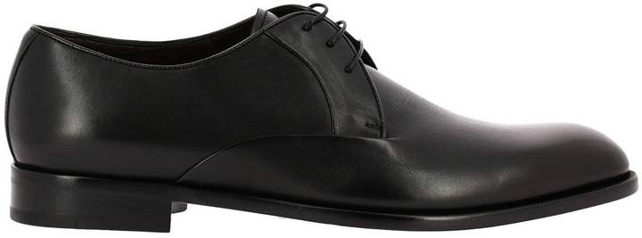 Ermenegildo Zegna Brogue Shoes Shoes Men