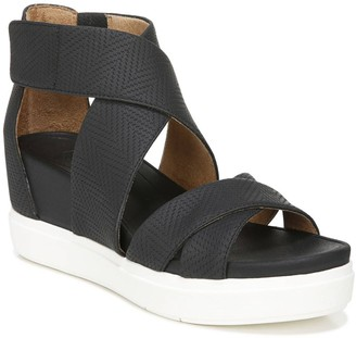 Dr. Scholl's Skips Women's Wedge Sandals