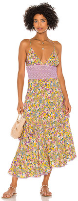 Charo Ruiz Ibiza Mara Dress
