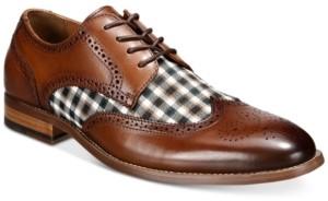 Stacy Adams Men's Dutton Wingtip Oxfords Men's Shoes