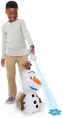Disney Frozen 2 Follow Me Friend Olaf Feature Plush