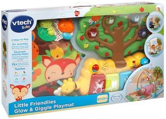 Vtech Little Friendlies Glow and Giggle Playmat