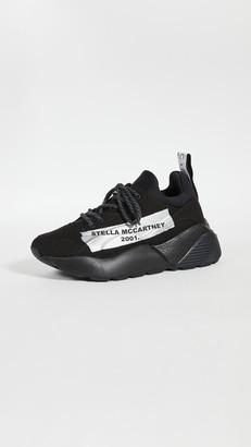 Stella McCartney Eclypse Lace Sneakers