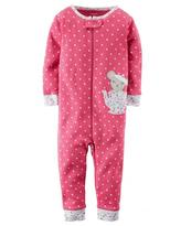 Carter's 2-Piece Fleece PJs