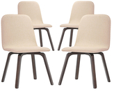 Modway Assert Dining Side Chairs (Set of 4)