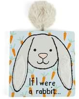 Jellycat Rabbit Board Book