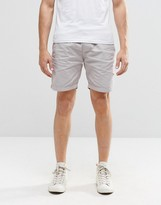 Brave Soul Washed Shorts