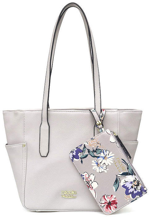 a536269df Nicole Miller Tote Bags on Sale - ShopStyle
