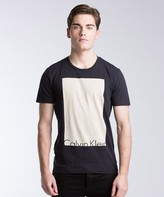Calvin Klein Jeans Tano Crew Neck T-Shirt