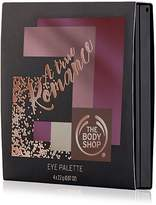 The Body Shop True Romance Eyeshadow Palette