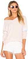 Wildfox Couture Soft Long Sleeve Tee
