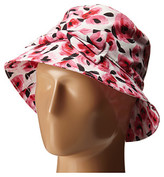 Kate Spade Printed Rain Bucket Hat