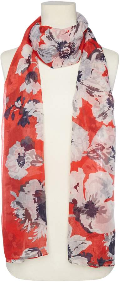 Joules Wensley Long Wove Scarf