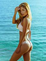 Poema Swim - Bora Bora Bottom: Nude