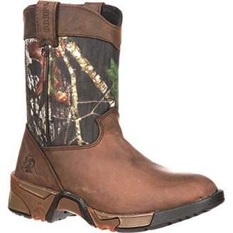 Rocky Unisex FQ0003639 Mid Calf Boot