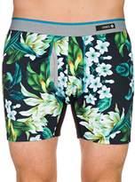 Stance Men's Basilone Flora Boxer Shorts / / S