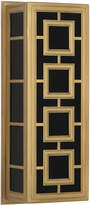 Jonathan Adler Parker Rectangle Sconce