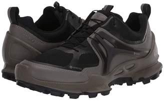 Ecco Sport Sport BIOM C Trail Speed GORE-TEX(r) (White/Black) Men's Shoes