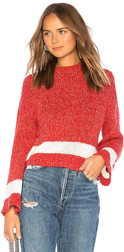 Lovers + Friends Kirkland Sweater