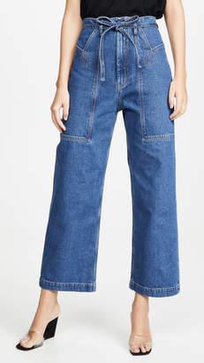 Nanushka Gemini Jeans