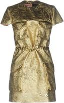 DSQUARED2 Short dresses - Item 34791677