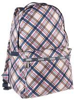 Le Sport Sac Large Basic Backpack (Montauk) - Bags and Luggage
